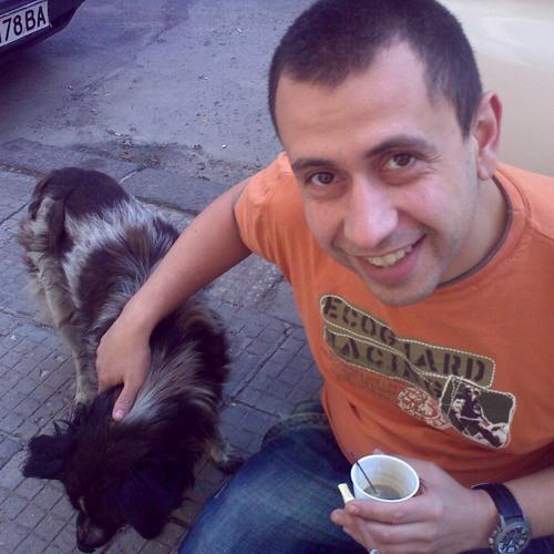 Ilian's avatar