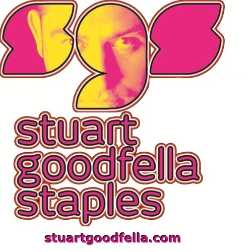 StuartGoodfella's avatar