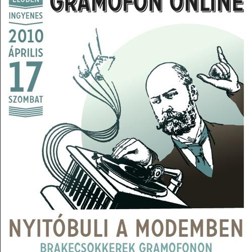 Gramofon Online's avatar