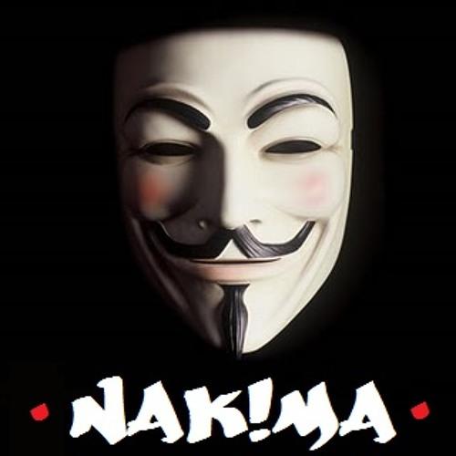 NAK!MA aka Boston's avatar
