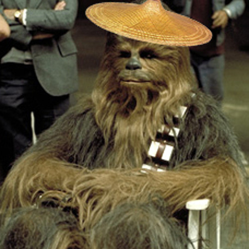 the oriental wookiee's avatar