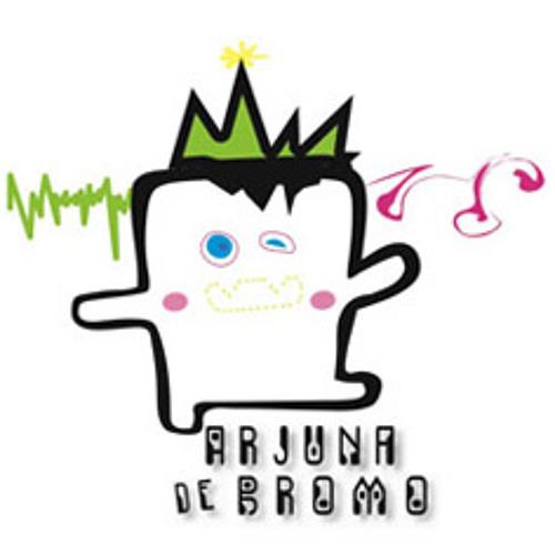 Arjuna de Bromo's avatar