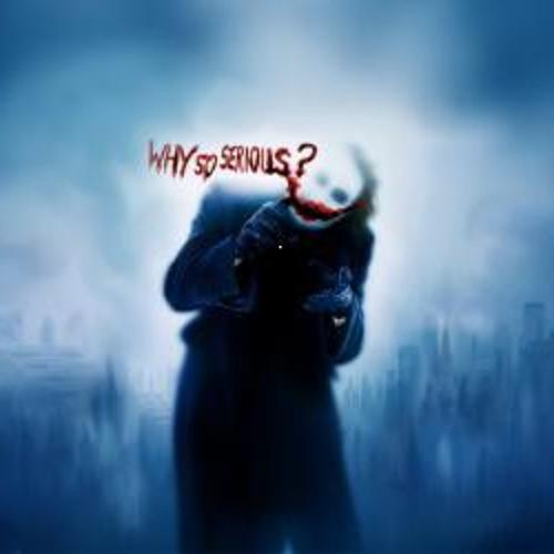 Serotonin's avatar
