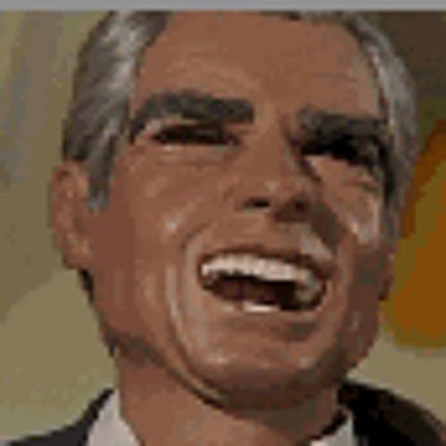 GOLDRIVER's avatar