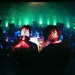 Stripe DJs