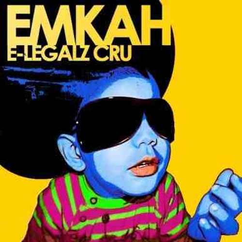 Emkah's avatar