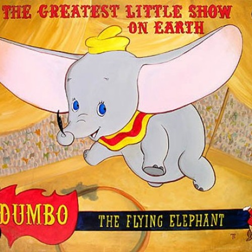 Dirty Dumbo's avatar