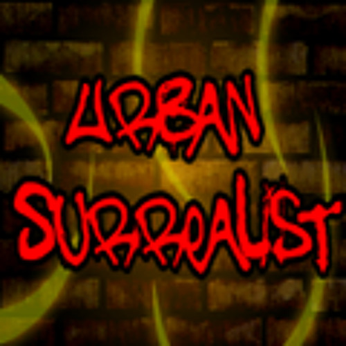 Urban surrealist's avatar
