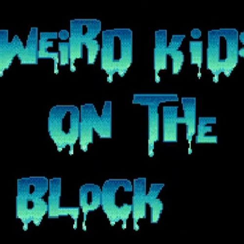Weird Kids On The Block's avatar