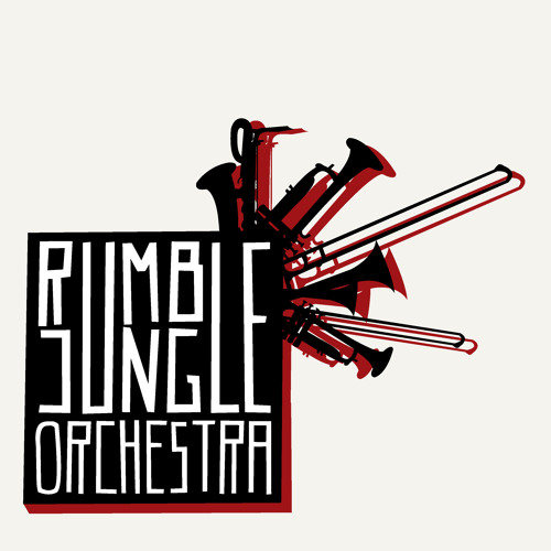 Rumble Jungle Orchestra's avatar