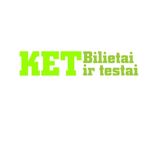 KETbilietai's avatar