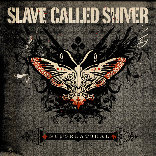 Slave called shiver's avatar