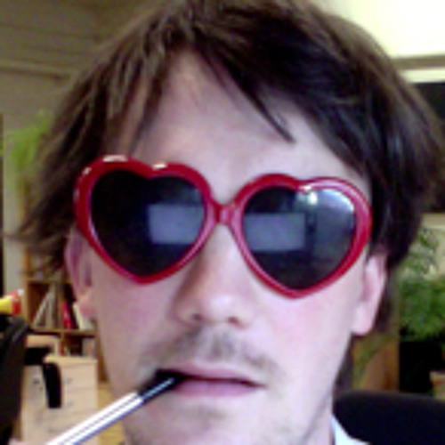 Spandex's avatar