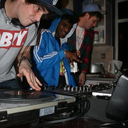 DJ OBEY's avatar