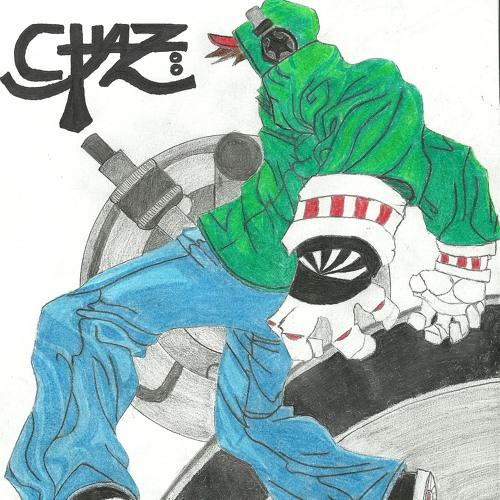 C.H-MONK's avatar