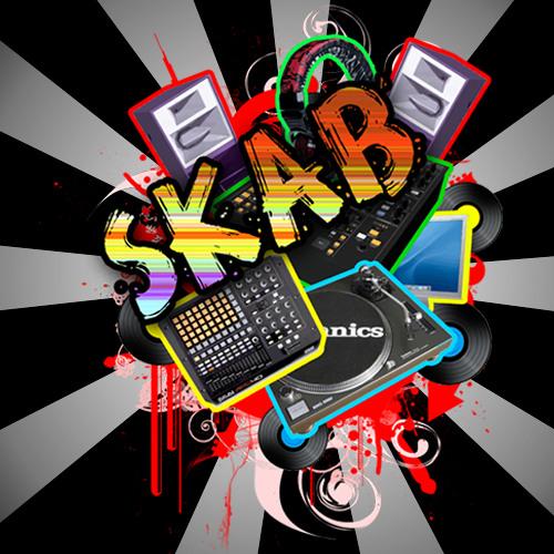 skab dj set @ drum and bass 002