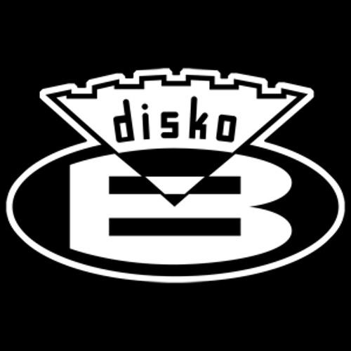 Disko B's avatar