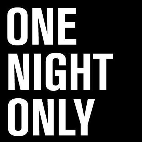 One_Night_Only's avatar