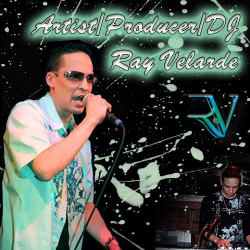 Ray Velarde's avatar