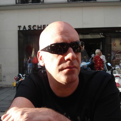 Patrick Medats's avatar