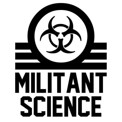 Militant Science's avatar