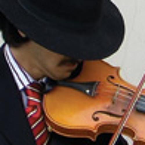 Tcha Limberger's avatar