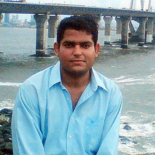 ashwani pant's avatar