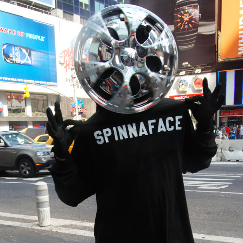 spinnaface's avatar