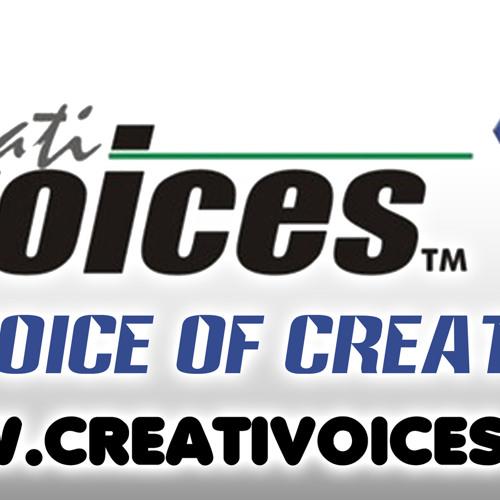 CREATIVE VOICES's avatar