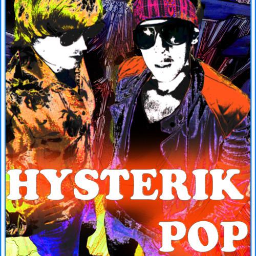 Hysterik Pop's avatar
