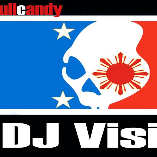 DJ Visi's avatar