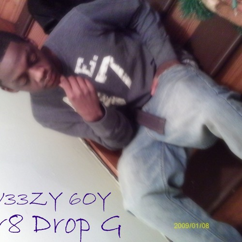 Dee Jay Str8 Drop's avatar