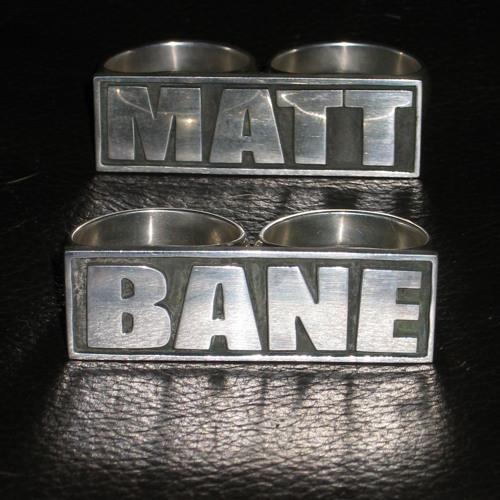 Matt Bane's avatar