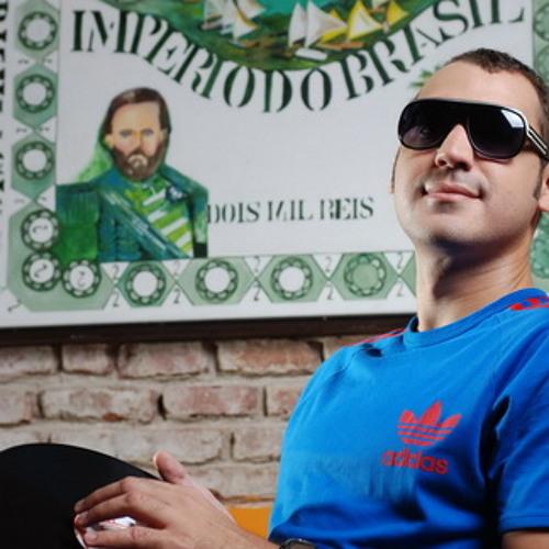 DJ 440's avatar