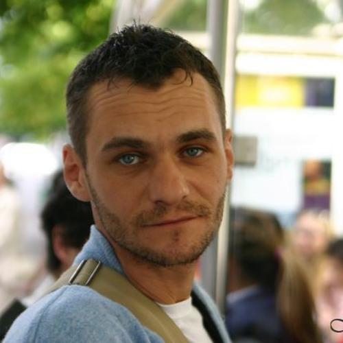 Dmitri Feingold's avatar