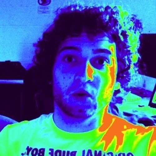 Ed 'Fluffy''s avatar