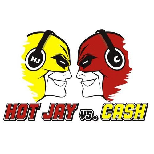 Hot Jay vs Cash's avatar