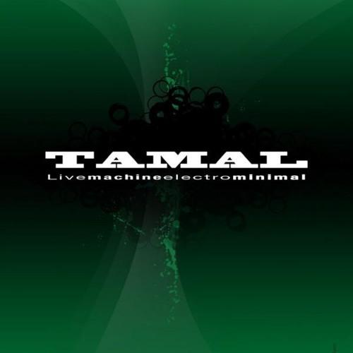 TAMAL's avatar