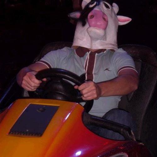 Matt Robey's avatar