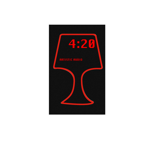 4:20 audio's avatar