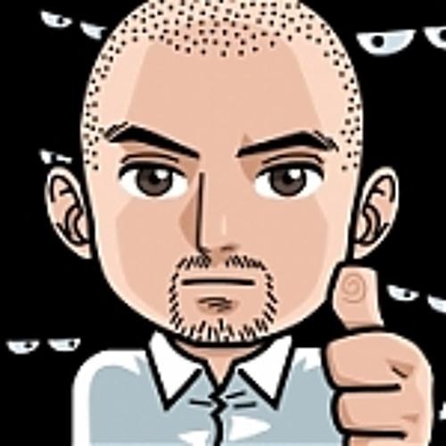 Dj Naufrago's avatar