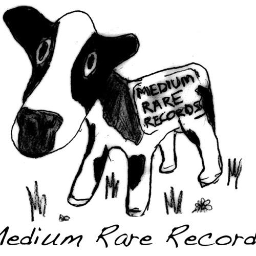 mediumrarerecords's avatar