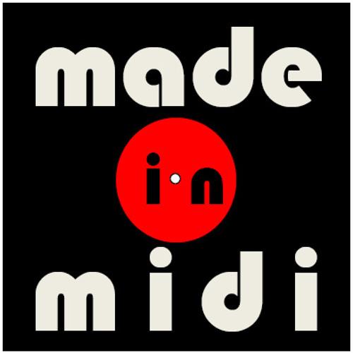 madeinmidi's avatar