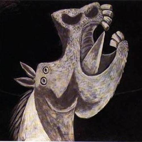 Murda Horse's avatar