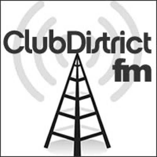 ClubDistrictFM's avatar