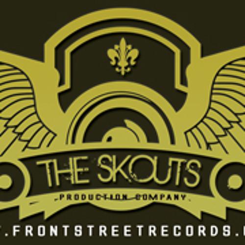 FrontStreet Records's avatar