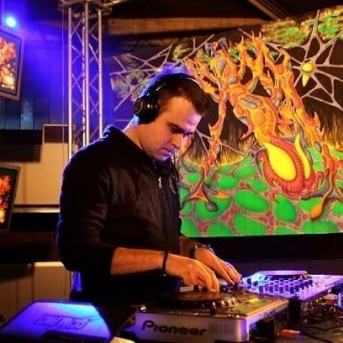 DJ Satellite's avatar