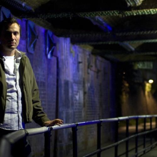 Tom Baker's avatar