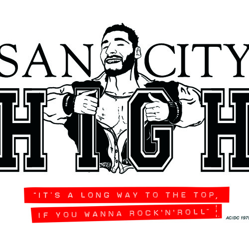 San City High Records's avatar