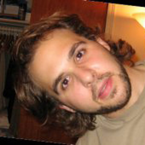 Justin Freid's avatar